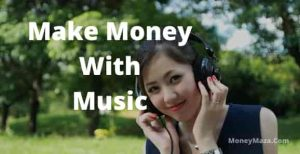 How To Make Money With Music