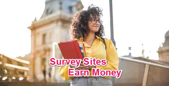How to Make Money with Survey Sites by Doing Simple Works From Home