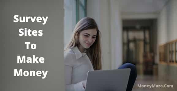 Best Survey Sites to Make Money Online
