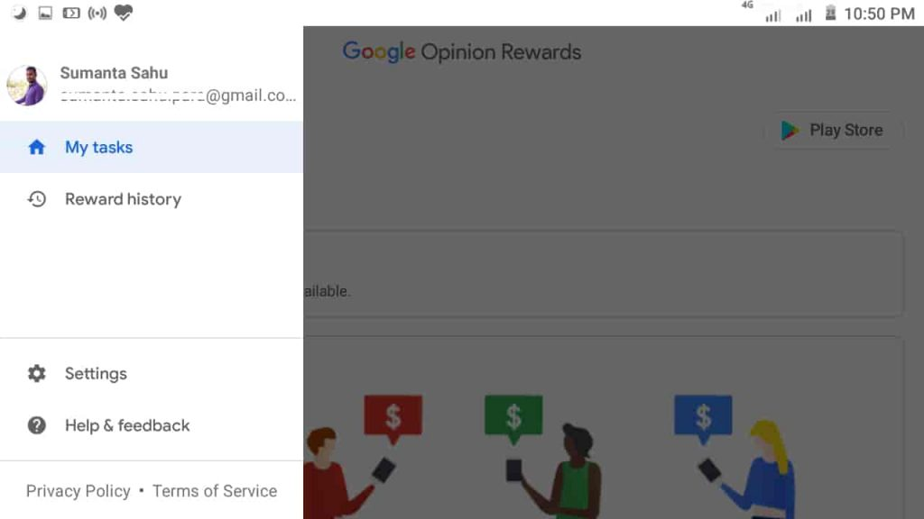 Google Opinion Rewards - The Easy & Best Way to Earn Money with Google Opinion Rewards